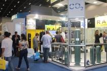 CO2 - Display de Componentes