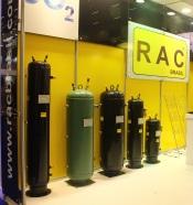 CO2 - Tanque de Liquido CO2 Verde 100 l